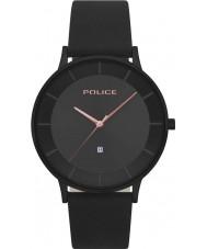 Police 15400JSB-02 Reloj fontana para hombre