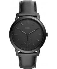 Fossil FS5447 Reloj minimalista para hombre