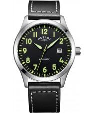 Rotary GS00659-19 Reloj para hombres