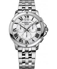 Raymond Weil 4891-ST-00650 Reloj de tango para hombre