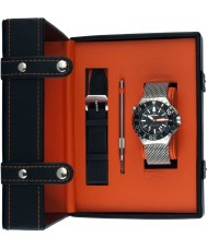 Rotary AGB90045-W-KIT Kit de reloj para hombre AQUASPEED