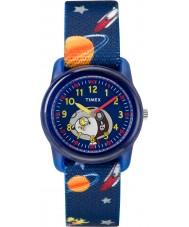 Timex TW2R41800 Reloj de cacahuetes para niños