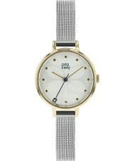 Orla Kiely OK4065 Reloj de hiedra para mujer