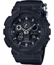 Casio GA-100BBN-1AER Mens g-shock reloj