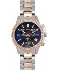 Rotary ALB90087-C-05 reloj de señoras de AQUASPEED