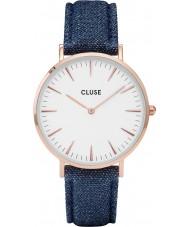 Cluse CL18025 Señoras del reloj de la boheme