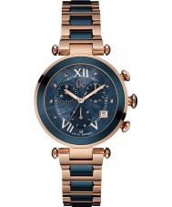 Gc Y05009M7 reloj elegante dama
