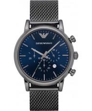 Emporio Armani AR1979 Para hombre reloj cronógrafo clásico de bronce