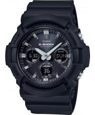 Casio GAW-100B-1AER Mens g-shock reloj