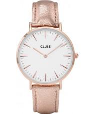 Cluse CL18030 Señoras del reloj de la boheme