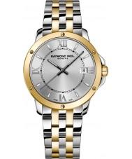 Raymond Weil 5591-STP-00657 Reloj de tango para hombre