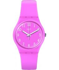 Swatch GP156 Reloj pinkway para mujer