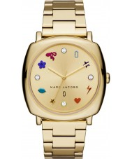 Marc Jacobs MJ3549 Señoras reloj mandy