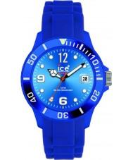 Ice-Watch 000125 reloj azul del sili pequeña de silicio