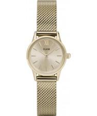 Cluse CL50003 La malla de reloj vedette damas