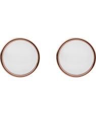 Skagen SKJ0950791 Pendientes de cristal para mujer