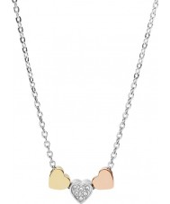 Fossil JF02856998 Collar de mujer