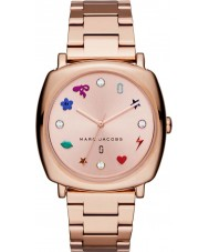 Marc Jacobs MJ3550 Señoras reloj mandy