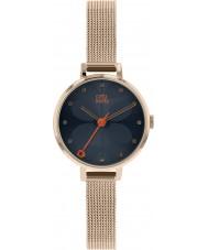 Orla Kiely OK4068 Reloj de hiedra para mujer