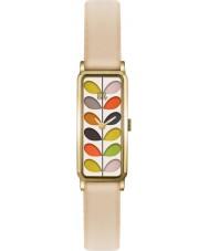 Orla Kiely OK2162 Señoras reloj de vástago