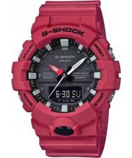Casio GA-800-4AER Mens g-shock reloj