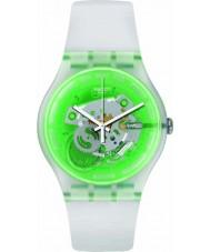 Swatch SUOK131 Reloj Greenmazing