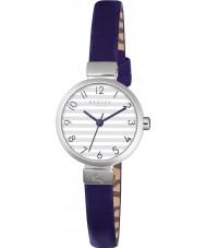 Radley RY2417 Señoras de Beaufort reloj de la correa de cuero de opio