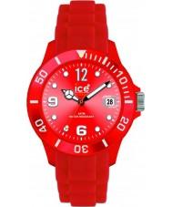 Ice-Watch 000129 Pequeño sili mira por siempre roja