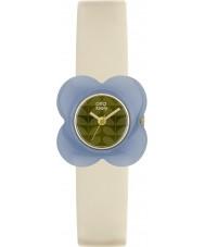 Orla Kiely OK2169 Señoras reloj de amapola