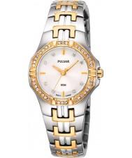 Pulsar PTC388X1 Reloj de vestir para mujer