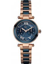 Gc Y06009L7 reloj elegante dama