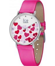 Ice-Watch 013374 Reloj de las señoras del amor del hielo