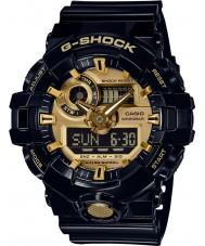 Casio GA-710GB-1AER Reloj g-shock para hombre