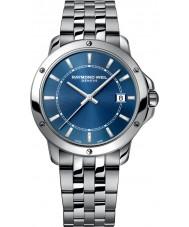 Raymond Weil 5591-ST-050001 Reloj de tango para hombre