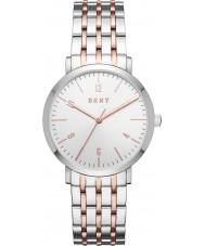DKNY NY2651 Reloj de señora minetta