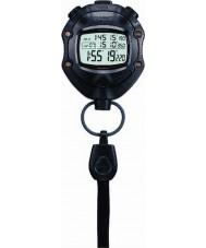 Casio HS-80TW-1EF cronómetro digital negro