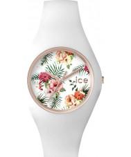 Ice-Watch 001295 Reloj de la flor del hielo de las señoras