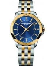 Raymond Weil 5591-STP-050001 Reloj de tango para hombre