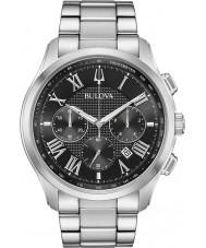 Bulova 96B288 Reloj clásico para hombre