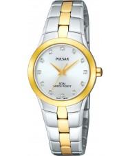 Pulsar PTC512X1 Reloj de vestir para mujer