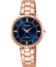 Pulsar PH8326X1 Reloj de vestir para mujer