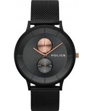 Police 15402JSB-61MM Reloj berkeley para hombre