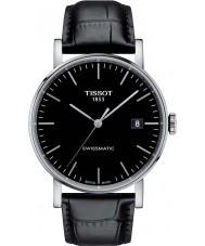 Tissot T1094071605100 Reloj swissmatic para hombre cada vez