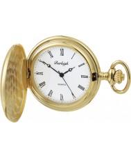 Burleigh GP-1230 Reloj de bolsillo para hombre