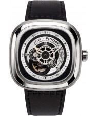 Sevenfriday P1B-01 reloj esencia de la serie P