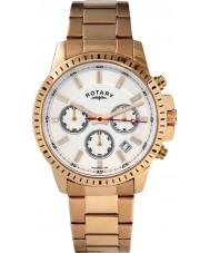 Rotary GB00174-06S Reloj para hombres