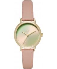 DKNY NY2739 Reloj modernista para damas
