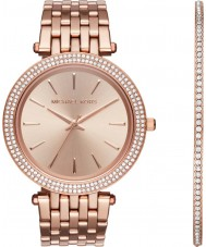 Michael Kors MK3715 Damas darci reloj conjunto de regalo