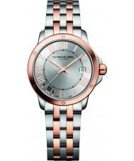 Raymond Weil 5391-SB5-00658 Reloj de mujer tango