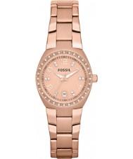 Fossil AM4508 Colega de señoras reloj